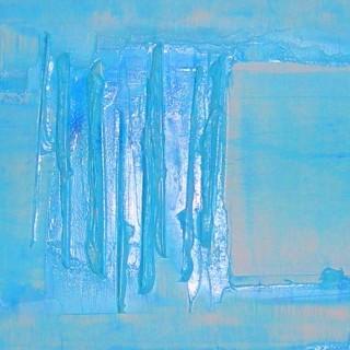 Architettura blu